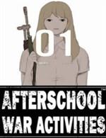 After School War Activities