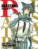 Beastars - Thực Hiện Bởi hamtruyen.com