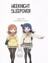 Weeknight Sleepover - Thực Hiện Bởi hamtruyen.com