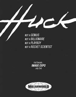Huck - Thực Hiện Bởi hamtruyen.com