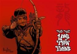 Xem truyện tranh Long Thần Tướng