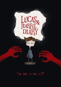Lucas và nhật ký nỗi sợ - Thực Hiện Bởi hamtruyen.com
