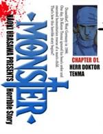 Monster - Naoki Urasawa - Thực Hiện Bởi hamtruyen.com
