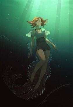 Nàng Tiên Cá Kỳ Lạ