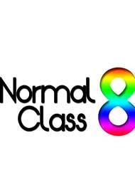 Normal Class 8