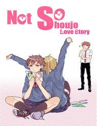 Not So Shoujo Love Story - Thực Hiện Bởi hamtruyen.com
