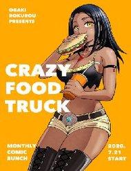 Crazy Food Truck - Thực Hiện Bởi hamtruyen.com