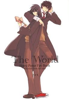 The World - Harry Potter Dj
