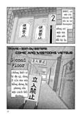 Tầng 2 Ma Quái - Thực Hiện Bởi hamtruyen.vn