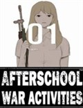 After School War Activities - Thực Hiện Bởi hamtruyen.com