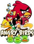 Angry Birds - Thực Hiện Bởi hamtruyen.com