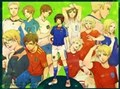 APH World Cup Short Doujinshi Collection - Thực Hiện Bởi hamtruyen.com