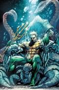 Aquaman - Thực Hiện Bởi hamtruyen.com