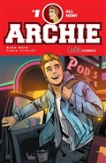 Archie (2015) - Thực Hiện Bởi hamtruyen.vn
