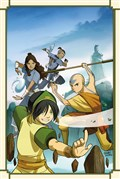 Avatar: The Last Airbender - The Rift - Thực Hiện Bởi hamtruyen.vn