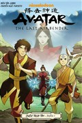 Avatar: The Last Airbender - The Search - Thực Hiện Bởi hamtruyen.vn