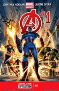 Avengers (2013) - Thực Hiện Bởi hamtruyen.vn
