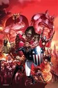 Avengers: The Children's Crusade - Thực Hiện Bởi hamtruyen.vn