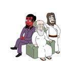 Bác God phượt thủ - Thực Hiện Bởi hamtruyen.com