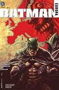 Batman - Europa - Thực Hiện Bởi hamtruyen.vn