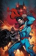 Batman - Superman - Thực Hiện Bởi hamtruyen.com