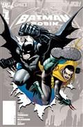 Batman and Robin - New 52 - Thực Hiện Bởi hamtruyen.com