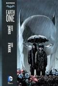 BATMAN: EARTH ONE - Thực Hiện Bởi hamtruyen.vn