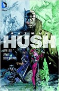 Batman: Hush - Thực Hiện Bởi hamtruyen.vn