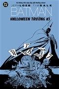 Batman: The Long Halloween - Thực Hiện Bởi hamtruyen.com