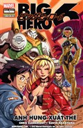 Big Hero 6 - Thực Hiện Bởi hamtruyen.com