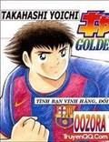 Captain Tsubasa - Golden Dream (2004) - Thực Hiện Bởi hamtruyen.vn