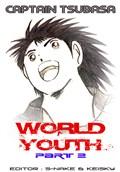 CAPTAIN TSUBASA : WORLD YOUTH (PART 2) - Thực Hiện Bởi hamtruyen.com