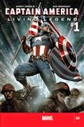 Captain America: Living Legend (2013) - Thực Hiện Bởi hamtruyen.vn