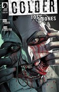 Colder - Toss The Bones - Thực Hiện Bởi hamtruyen.com
