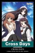 Cross Days - Thực Hiện Bởi hamtruyen.com