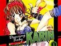 Dancing Baby Karin - Thực Hiện Bởi hamtruyen.com