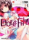 Dolls Fall - Thực Hiện Bởi hamtruyen.vn
