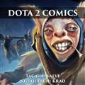 Dota 2 Comics - Thực Hiện Bởi hamtruyen.vn