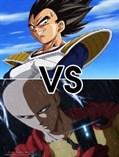 Dragon ball X One Punch Man - Thực Hiện Bởi hamtruyen.vn