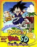 Dragon Ball SD - Thực Hiện Bởi hamtruyen.com