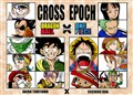 Dragon Ball x One Piece Cross Epoch - Thực Hiện Bởi hamtruyen.vn