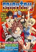 Fairy Tail 100 year quest - Thực Hiện Bởi hamtruyen.com