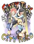 Fairy Tail City Hero - Thực Hiện Bởi hamtruyen.com
