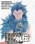 Fairy Tail Gaiden - Lord Knight - Thực Hiện Bởi hamtruyen.com