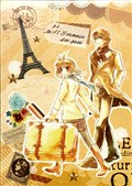 Fate Doujinshi - St. Germain Des Pres France Trip - Thực Hiện Bởi hamtruyen.com