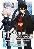 Fate/Grand Order-mortalis:stella- - Thực Hiện Bởi hamtruyen.com