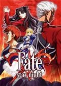 Fate/Stay Night - Thực Hiện Bởi hamtruyen.com