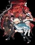Fate/type Redline - Truyền Kỳ Về Chén Thánh Đế Đô - Thực Hiện Bởi hamtruyen.com