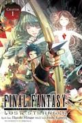 Final Fantasy Lost Stranger - Thực Hiện Bởi hamtruyen.com