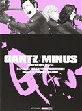 Gantz/Minus (Light Novel) - Thực Hiện Bởi hamtruyen.com